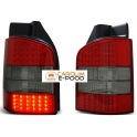 Volkswagen T5 LED tagatuled