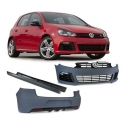 Volkswagen Golf 6 R20 body kit