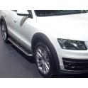 Audi Q5 astmelauad