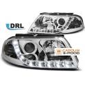 Volkswagen Passat B5 DRL esituled