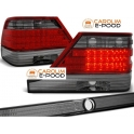 Mercedes-Benz W140 LED tagatuled