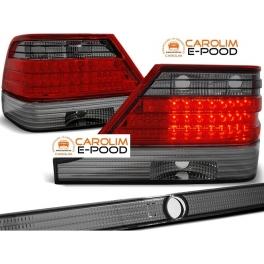 Mercedes-Benz W140 LED tagatuled