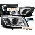 Opel Insignia DRL esituled
