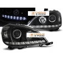 Mercedes ML (W163) DRL esituled