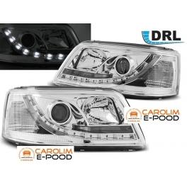 Volkswagen T5 DRL esituled