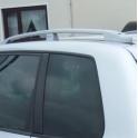 Volkswagen Touareg katuseraamid