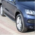 Volkswagen Touareg astmelauad