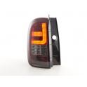Dacia Duster LED tagatuled