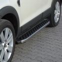 Chevrolet Captiva astmelauad