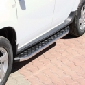 Dacia Duster astmelauad