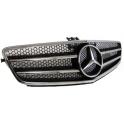 Mercedes W204 AMG iluvõre