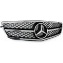 Mercedes W204 AMG facelift iluvõre