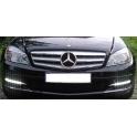 Mercedes W204 Avantgarde iluvõre
