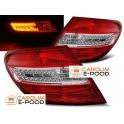 Mercedes W204 LED tagatuled