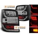 Volkswagen Passat B5 Variant LED tagatuled