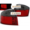 Audi A4 B6 LED tagatuled