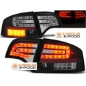 Audi A4 B7 LED tagatuled