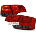 Audi A4 B7 Avant LED tagatuled