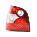 Volkswagen Polo 9N LED tagatuled