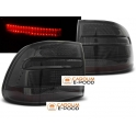 Porsche Cayenne LED tagatuled