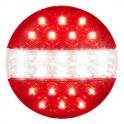 3 funktsiooniga haagise LED tagatuli, 12V/24V