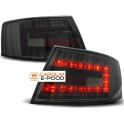 Audi A6 C6 LED tagatuled