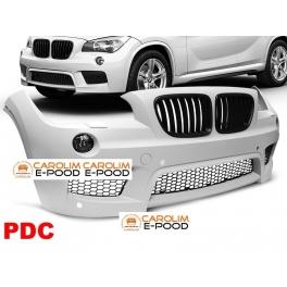 BMW X1 E84 M-Pakett esistange