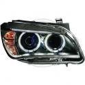 BMW X1 E84 bi-xenon esituli