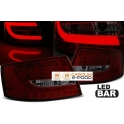 Audi A6 C6 LightBar LED tagatuled