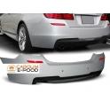 BMW F10 M-pakett tagastange PDC