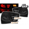 BMW E90 Light Bar LED tagatuled