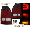 Volkswagen Transporter T5 LED tagatuled