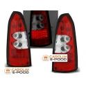Opel Astra G Caravan LED tagatuled
