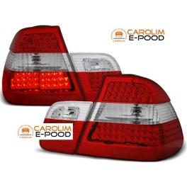 BMW E46 LED tagatuled