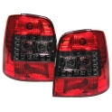 Volkswagen Touran LED tagatuled