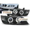 BMW Z3 angel eyes esituled