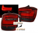 BMW F20 LED tagatuled