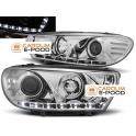 Volkswagen Scirocco DRL esituled