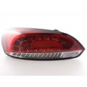 Volkswagen Scirocco LED tagatuled