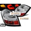 Skoda Fabia LED tagatuled