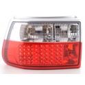 Opel Astra F LED tagatuled