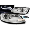 Volkswagen Jetta DRL esituled