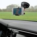 Universaalne autohoidik mobiiltelefonile