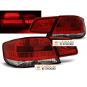 BMW E92 Coupe LED tagatuled