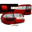 Mercedes W211 T LED tagatuled