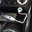 Akupank 2600Ah, USB autolaadija