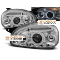Opel Corsa B angele eyes esituled