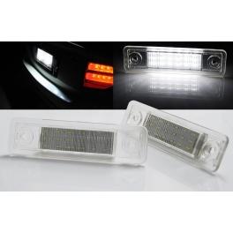 Opel LED numbrituled