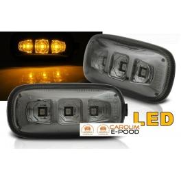 Audi A4 B6/B7 LED suunatuled