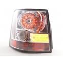 Range Rover Sport LED tagatuled